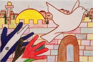 Peace-pic-by-jerusalem-kids1